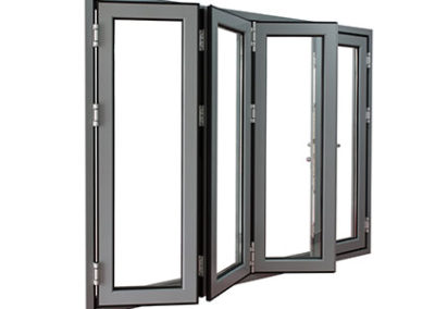 Bi-Fold-Windows