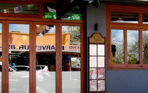 Customised Wooden Bifold Doors Auckland