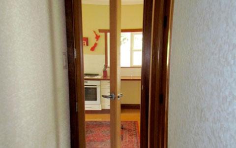CUSTOMISED WOODEN Interior Doors   AUCKLAND