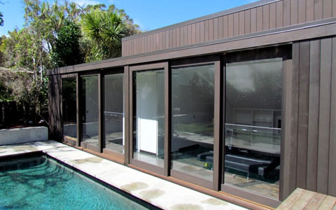 Auckland S 1 Window Awnings And Shade Awnings